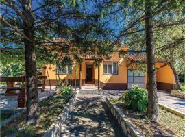 Holiday home Cavle 44 Croatia, Чавле (рядом с городом Soboli)