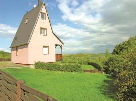 Holiday home Lomazice-chat. oblast, Kadaň (Rokle yakınında)
