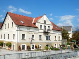 Landgasthof Buchner, Admont