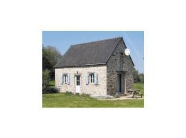 Holiday home Finistere K-696, Меллак (рядом с городом Coatviller)