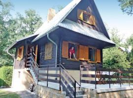 Holiday home Na Paloucku, Zvole