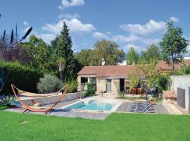 Holiday home Grasse with Outdoor Swimming Pool 369, Grasse