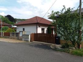 Rekreační domek, Nový Bor (Kamenický Šenov yakınında)