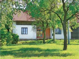 Holiday home Kuncina Ves, Lysice (Černá Hora yakınında)