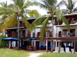 La Casa de Marita, Puerto Villamil