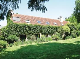 Holiday home Kermario M-734, Hennebont (рядом с городом Le Pener)