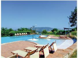 One-Bedroom Apartment in Perugia (PG), Sant'Andrea d'Agliano (San Martino in Colle yakınında)