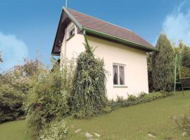 Holiday home Mechova I, Všeboř (Salajna yakınında)
