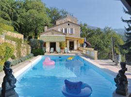 Holiday home Cabris with Mountain View 368, Cabris (Near Saint-Vallier-de-Thiey)
