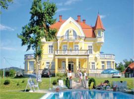 Holiday home Kopaszdomb Ház-Fonyód, Фоньод (рядом с городом Buzsák)