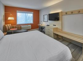 Holiday Inn Express Hotel & Suites Medford-Central Point, Central Point