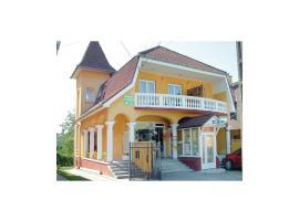 Apartment Kossuth utca-Balatonlelle