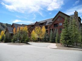 Keystone Resort by Rocky Mountain Resort Management
