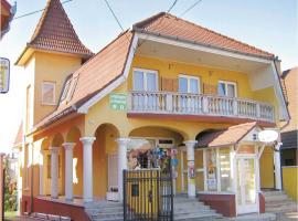 Apartment Kossuth utca II -Balatonlelle