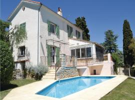 Holiday home Cabris IJ-1527, Cabris (Near Saint-Vallier-de-Thiey)