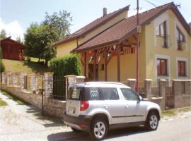 Five-Bedroom Holiday Home in Krompachy, Krompachy