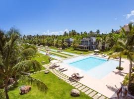 Apartment in Sublime Samana Resort, Las Terrenas