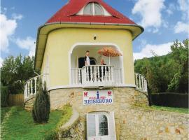 Holiday home Paphegy-Balatongyörök, Balatongyörök