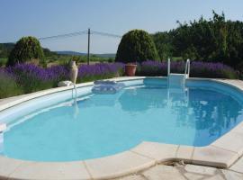 Holiday Home Neufcoeur - 01, Saint Antonin du Var (рядом с городом La Caravane)