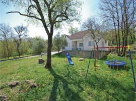 Holiday Home Kamenmost with Fireplace 10, Kamenmost (рядом с городом Zmijavci)