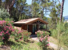 One-Bedroom Holiday Home in Solies-Toucas, Solliès-Toucas