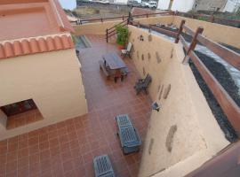 Casa Rural El Roque, Taibique (El Pinar del Hierro yakınında)