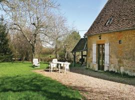 Holiday home St Sulpice H-756, Saint-Sulpice