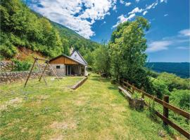 Holiday home Stolac Croatia, Stolac (рядом с городом Žukalj)