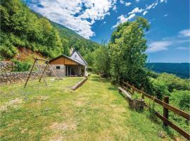 Holiday home Stolac Croatia, Stolac (рядом с городом Crni Kal)