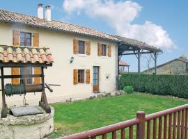 Holiday home Rue de la Metecharie P-782, Clussais-la-Pommeraie