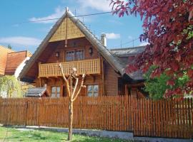 Holiday Home Gárdony 03, Gárdony (рядом с городом Веленце)