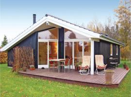 Holiday home Stubbekøbing *XCVI *