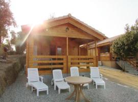 Holiday Home Calcatoggio 03, Калькатоджо (рядом с городом Casaglione)