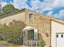 Holiday home Couemes-Vaucé N-776, La Roque-sur-Cèze