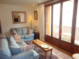 Holiday Home Serignan Rue Danton, Sérignan