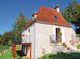 Holiday home Le Bougayrou I-811, Le Bougayrou