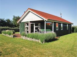 Holiday home Mellembakken Assens V, Assens (Emtekær yakınında)
