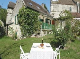 Holiday Home Orgeval Grande Rue, Orgeval (рядом с городом Neuville-sur-Ailette)