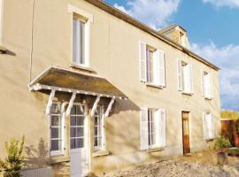 Holiday home Rue des Barres, Le Molay-Littry