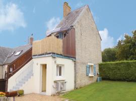 Holiday home rue Caude-rue J-790, Audrieu (рядом с городом Noyers-Bocage)