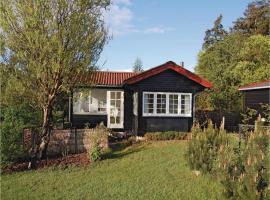 Holiday home Andebakken Vordingborg, Vordingborg (Skaverup yakınında)