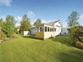 Holiday Home Farsø - 07, Hvalpsund (Lovns yakınında)