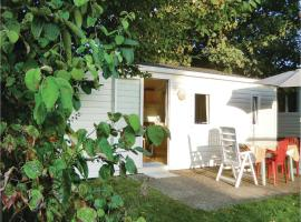 Holiday Home Relax - Chalet Comfort