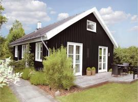 Holiday home Havhusevej Hornslet Denm, Hornslet