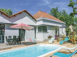 Holiday Home Charleval - 04, Charleval (рядом с городом Brame-Jean)