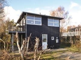 Two-Bedroom Holiday Home in Grenaa, Grenå (Grenå Strand yakınında)