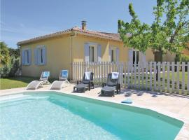 Holiday Home Montelimar II