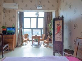 Lake View Chinese Style Apartment, Wuhan (Hanyang yakınında)