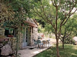 Holiday home Le Chazalet P-859, Mayres (рядом с городом La Croix de Bauzon)