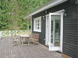 Holiday home Silkeborg 15